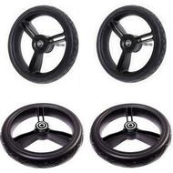 Barnevognstilbehør Mountain Buggy Aerotech Wheel Bundle