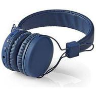 On-Ear Høretelefoner Nedis HPBT1100