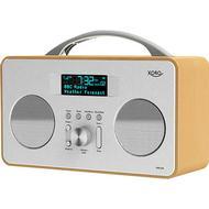 LR14/R14 - C dab fm radio Radio Xoro DAB 240