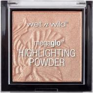 Makeup Wet N Wild MegaGlo Highlighting Powder 321B Precious Petals