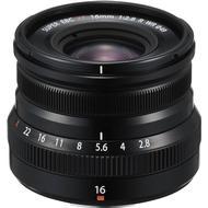 Kameraobjektiv Fujifilm XF 16mm F2.8 R WR