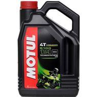 Motor oil Motor oil price comparison Motul 5100 4T 10W-40 4L Motor Oil