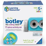 Interactive Robots Interactive Robots price comparison Learning Resources Botley the Robot Coding Activity Set