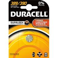 Watch Batteries Watch Batteries price comparison Duracell 389/390 Compatible