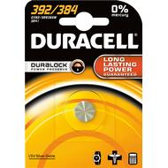 Watch Batteries Watch Batteries price comparison Duracell 392/384