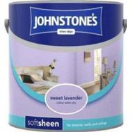 Ceiling Paint Ceiling Paint price comparison Johnstones Soft Sheen Wall Paint, Ceiling Paint Purple 2.5L