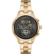 Android - Rostfritt stål Smart Watches Michael Kors Access Runway MKT5045