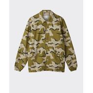 Jackor Herrkläder Minimum Strand Lightweight Jacket - Khaki