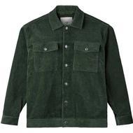 Jackor Herrkläder Minimum Trols Lightweight Jacket - Racing Green