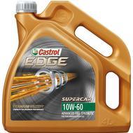 10w60 - Motorolie Motorolie Castrol Edge Supercar 10W-60 4L Motorolie