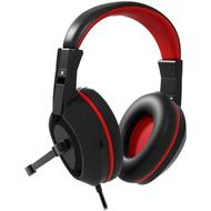 Over-Ear Høretelefoner Mars Gaming MAH1