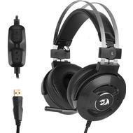 On-Ear Høretelefoner Redragon TRITON H991