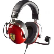 Over-Ear Høretelefoner Thrustmaster T.Racing Scuderia Ferrari Edition