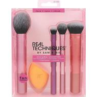 Makeup Real Techniques Everyday Essentials 5-pack