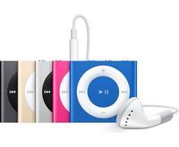Apple iPod Shuffle 2GB (5th Generation)