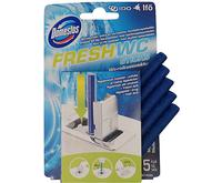- Ifø Fresh WC sticks 1 æske m/5 stk,
