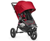 Baby Jogger City Elite Single