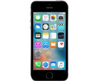 Apple iPhone SE 16 GB Grå 10 timer + 20 GB data inkl. 4G