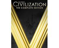 Civilization 5: The Complete Edition
