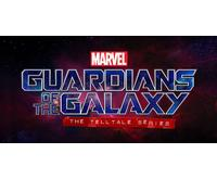 Telltale Games Marvel's Guardians of the Galaxy: The Telltale Series