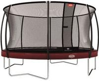 Berg Elite+ Regular + Safety Net Tseries 380cm