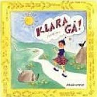 Andeby Kerstin - Klara Färdiga Gå