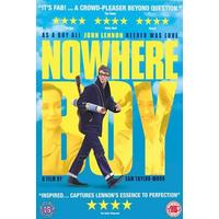 Nowhere boy (DVD)