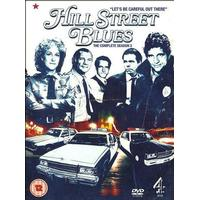 Hill street blues - Season 2 (6-disc)