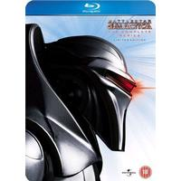 Battlestar Galactica: The complete series (Blu-ray) (20-disc)