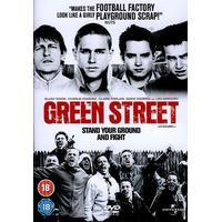 Green street - Hooligans (DVD)