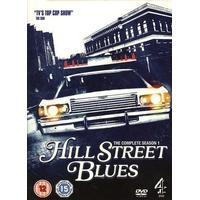 Hill street blues - Season 1 (6-disc)