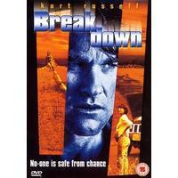Breakdown (DVD)