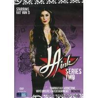 La Ink - Series 2 (DVD)