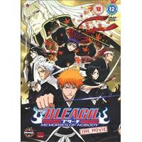 Bleach: Memories of Nobody (DVD)