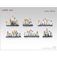 Candle Set 2