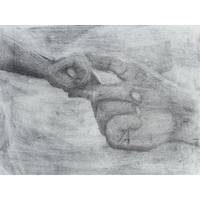 Håndsrækning