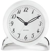 Rosendahl AJ LK Table Clock Bordsklocka m. alarm