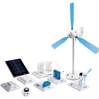 Horizon Eksperimenteringssæt Horizon Renewable Energy Science Education Set fra 12 år