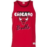 Mitchell & Ness Chicago Bulls Retro Tank 90