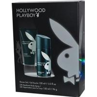 Playboy Hollywood Homme Gel 150 + Deodorant 150ml