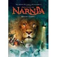 Narnia Häxan Och Lejonet (DVD)