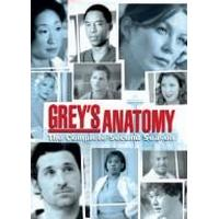 Grey's Anatomy Säsong 2 (DVD)