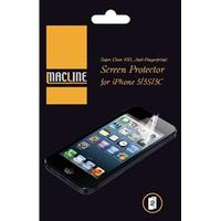 MacLine Screen Protector - iPhone 5/5S/5C (Super Clear HD, Anti-Fingerprint) (2-pack)