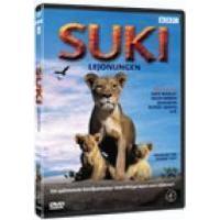 Suki Lejonkungen (DVD)