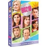 Beverly Hills 90210 Säsong 8 (DVD)