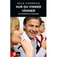 Hur du vinner vänner och påverkar din omgivning: om kommunikation människor emellan (Kartonnage, 2008)