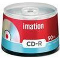 Imation CD-R 700MB 52x Spindle 50-Pack