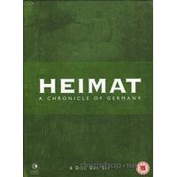 Heimat - Series 1 (6-disc)
