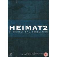 Heimat - Series 2 (7-disc)