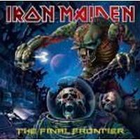Iron Maiden - Final Frontier